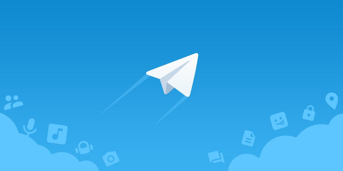 Telegram 4.6 per Android e iOS, ecco le novità