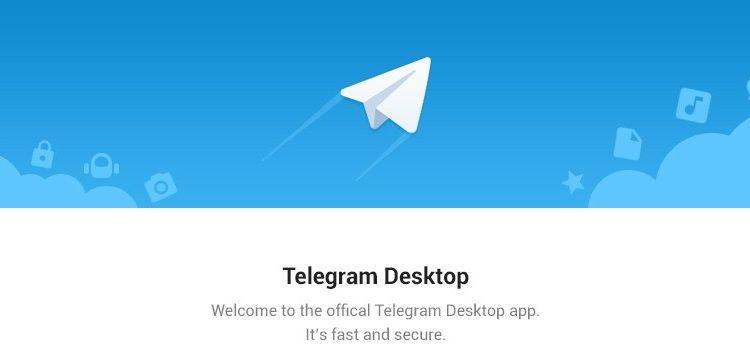 installare telegram desktop 1.2 su ubuntu