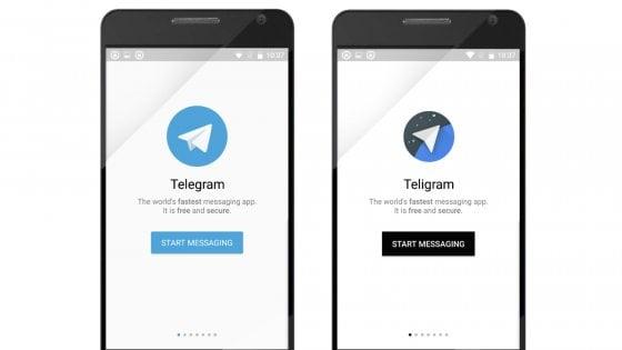Teligram non è Telegram