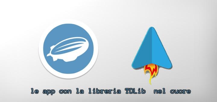 TDLib-contest