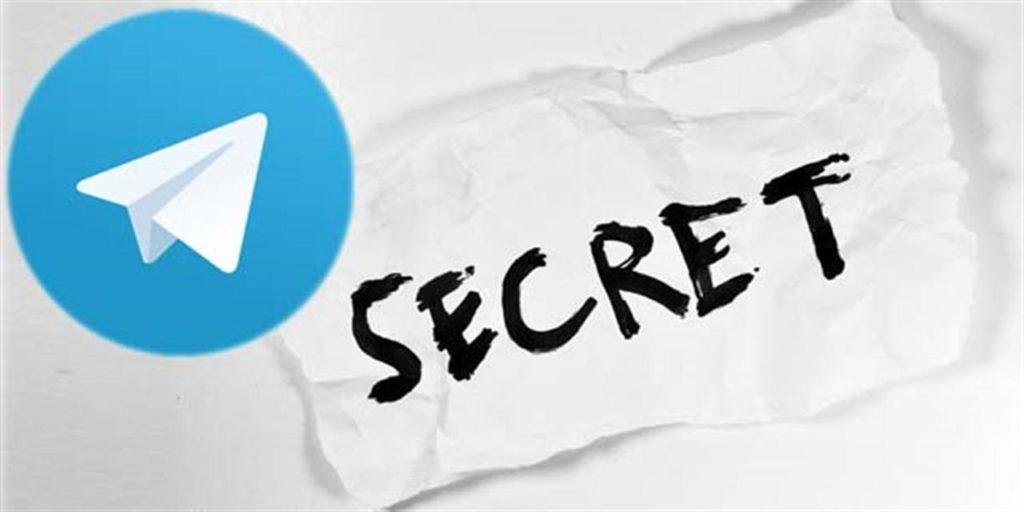 chat segreta in telegram