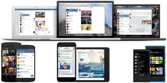 Che cos'è e come funziona Telegram: guida all'uso