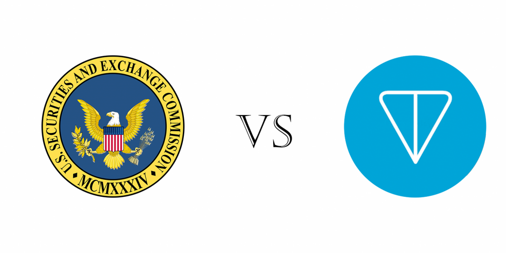 sec vs telegram