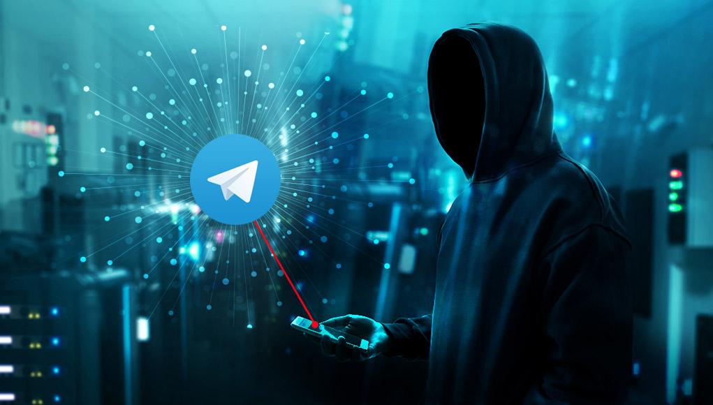 Telegram: rischio carcere