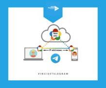 Telegram e WebRTC