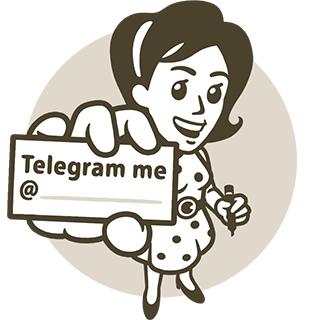 limiti di telegram per gli account