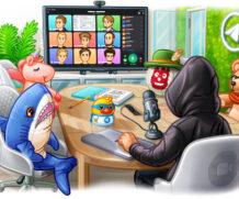 Telegram 7.8: dalle videochiamate di gruppo ai sfondi animati